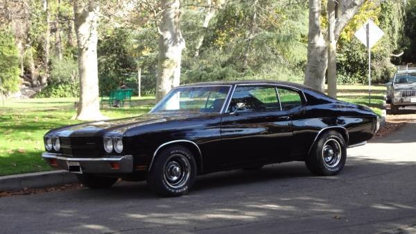 Used 1970 Chevrolet Chevelle 454 big block | Mundelein, IL