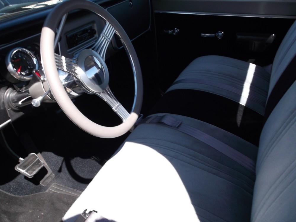 Used 1967 Chevrolet C10 SHOW QUALITY-FRAME OFF RESTORED | Mundelein, IL