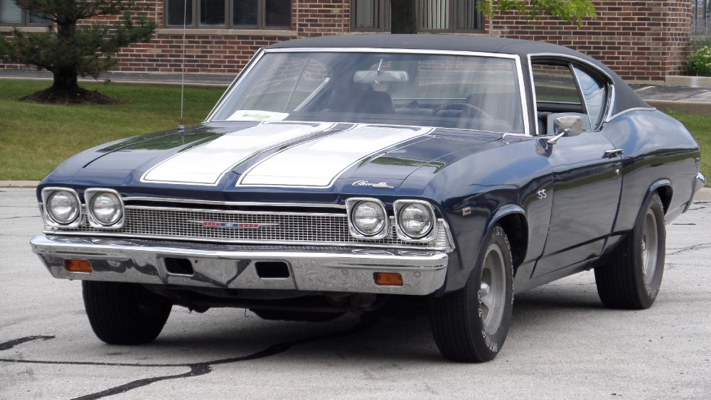 Used 1969 Chevrolet Chevelle GOOD DRIVER | Mundelein, IL