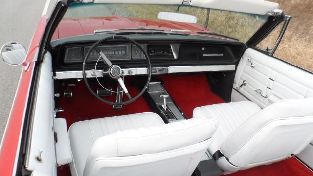 Used 1966 Chevrolet Impala SS Super Sport Convertible | Mundelein, IL