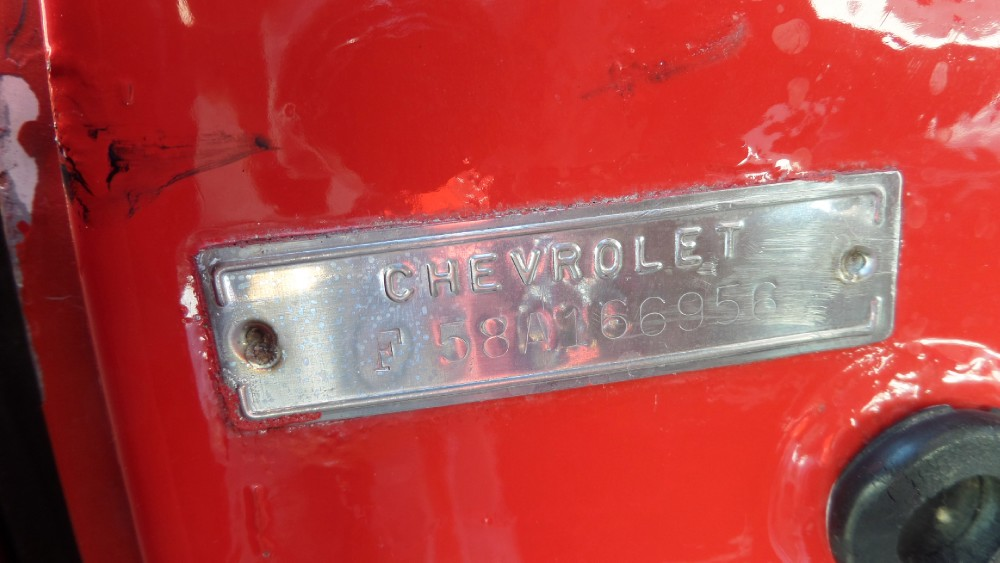 Used 1958 Chevrolet Impala 348 TRI POWER-CLEAN RARE CAR-SEE VIDEO | Mundelein, IL