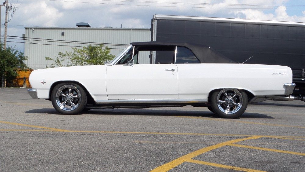 Used 1965 Chevrolet Chevelle REAL 138vin SS-565 BIG BLOCK PRO TOUR-BUILT BY AES SPEED SHOP-700HP-645TORQ | Mundelein, IL