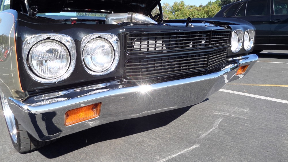 Used 1970 Chevrolet Chevelle PRO TOURING-CUSTOM FRAME OFF PRO TOURING BUILD-SEE VIDEO | Mundelein, IL
