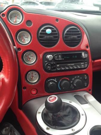 Used 2004 Dodge Viper MAMBA EDITION #47 OF #200 BUILT | Mundelein, IL