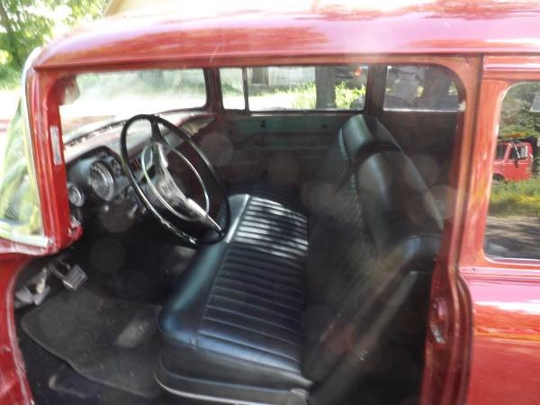 Used 1957 Chevrolet Wagon FRAME OFF RESTORED-CHECK IT OUT! | Mundelein, IL