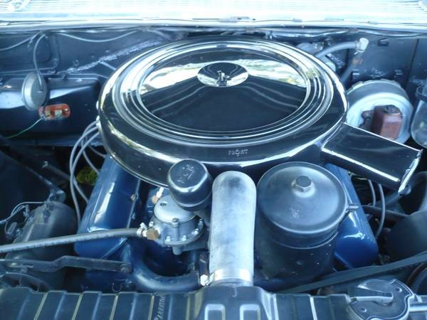 Used 1959 Cadillac Series 62 FULLY RESTORED BLACK CADDY-MINT   Mundelein, IL