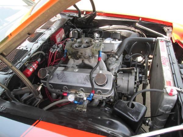 Used 1971 Chevrolet Camaro Z28-540BB-740 HP-STREET MACHINE-FREE SHIPPING | Mundelein, IL