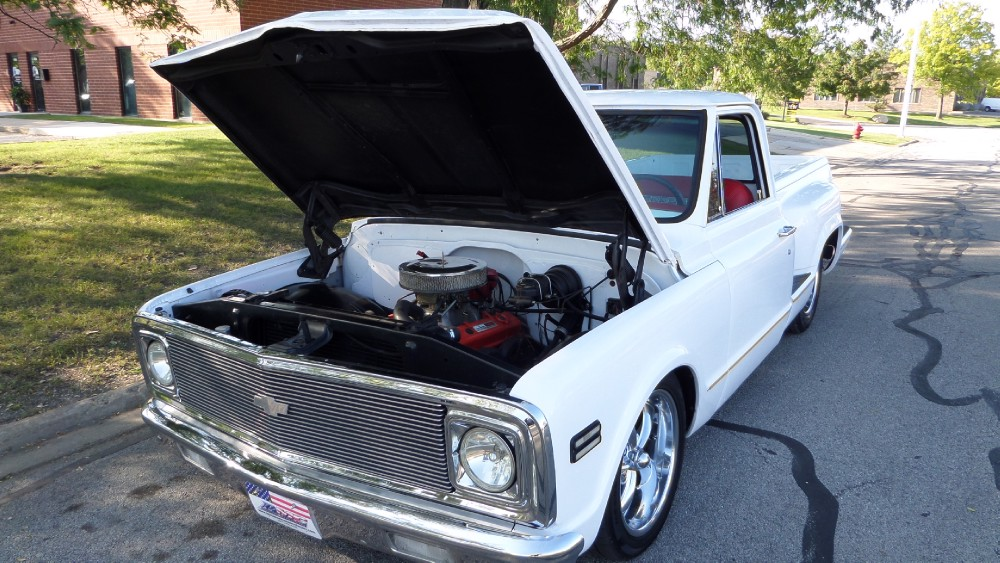 1972 Chevy Truck A C Fuse Box Wiring The 1947 Auto Cars Price And