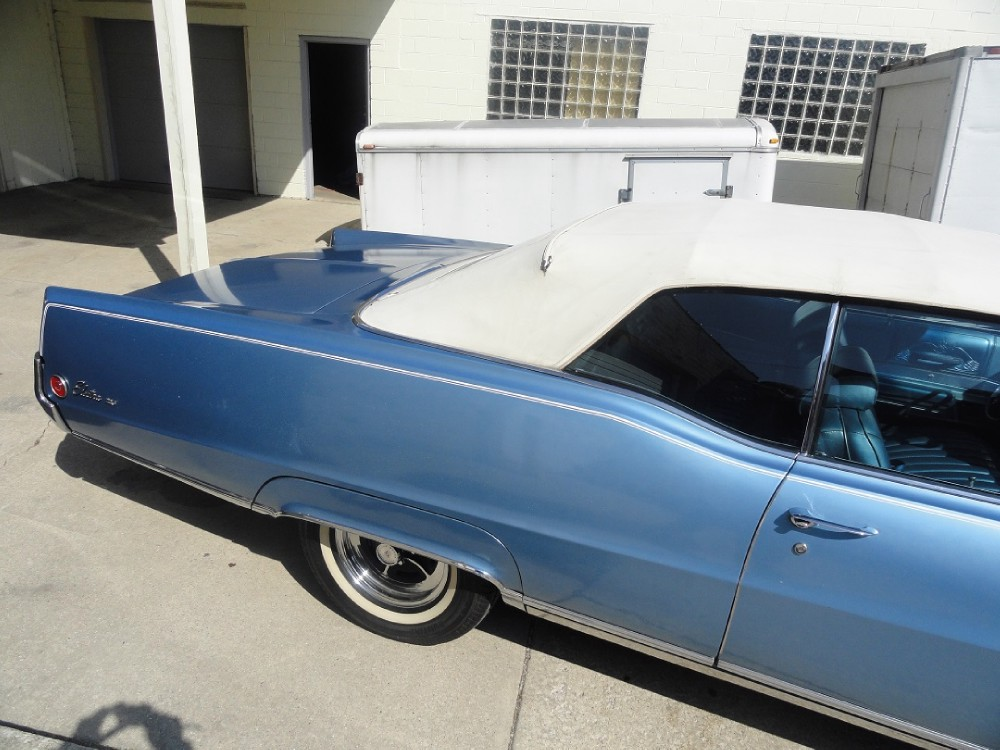 Used 1969 Buick Electra 225 CONVERTIBLE - NICE CONDITION - | Mundelein, IL