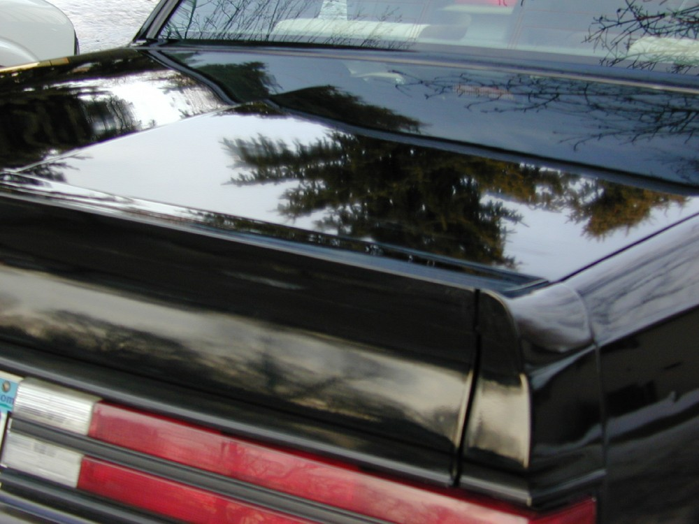 Used 1987 Buick Grand National ONE OWNER-LOW MILES | Mundelein, IL