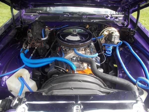 Used 1973 Chevrolet Camaro RS-RESTORED SPLIT BUMPER | Mundelein, IL
