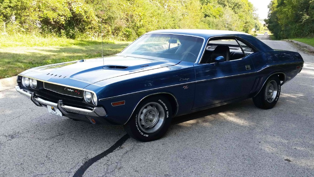 1970 dodge challenger r t 440 numbers matching great price stock 513521th for sale near. Black Bedroom Furniture Sets. Home Design Ideas