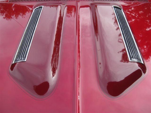 Used 1967 Chevrolet Chevelle SLICK CONVERTIBLE BIG BLOCK | Mundelein, IL