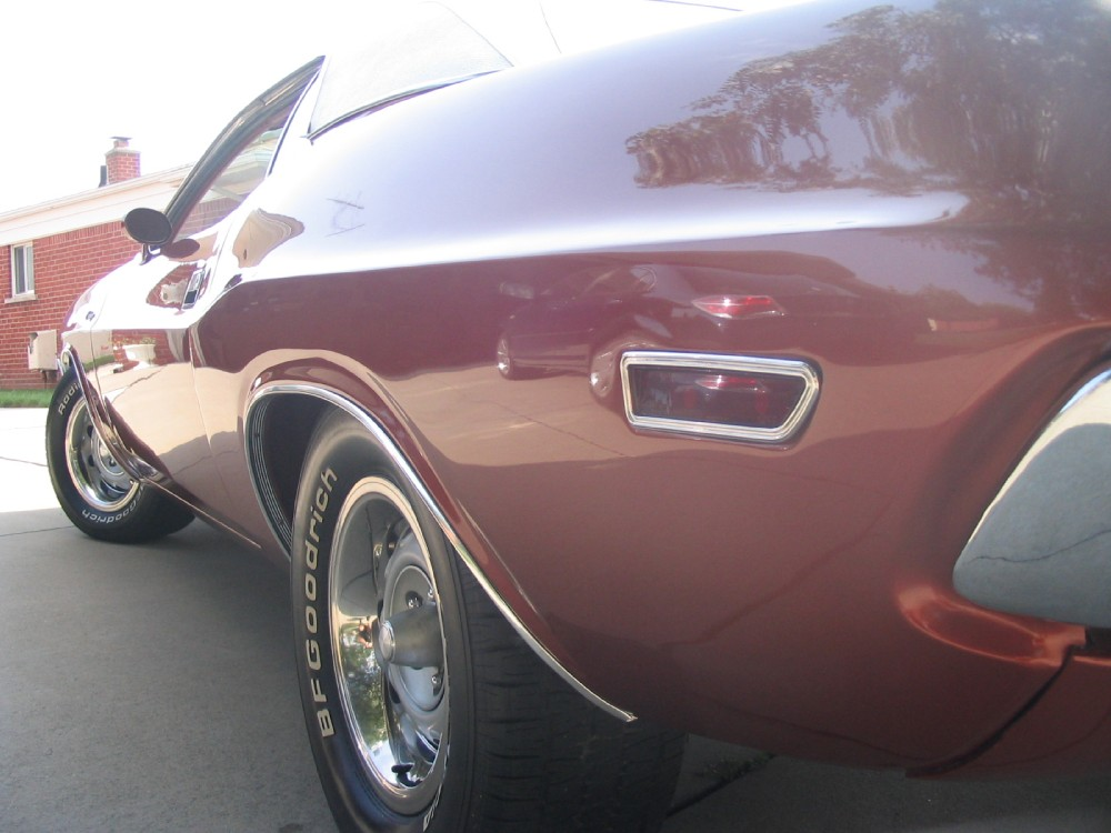 Used 1970 Dodge Challenger FRAME OFF RESTORED-   Mundelein, IL