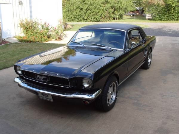 1966 ford mustang gt40 heads free shipping see video stock 16arkdz for sale near mundelein il. Black Bedroom Furniture Sets. Home Design Ideas