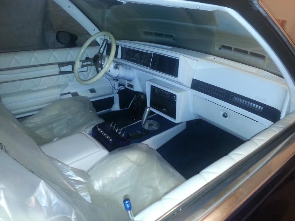 1985 Oldsmobile Cutlass FULL CUSTOM IN & OUT! Stock