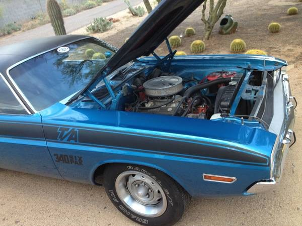 Used 1970 Dodge Challenger T/A CLONE DONE RIGHT-FREE SHIPPING | Mundelein, IL