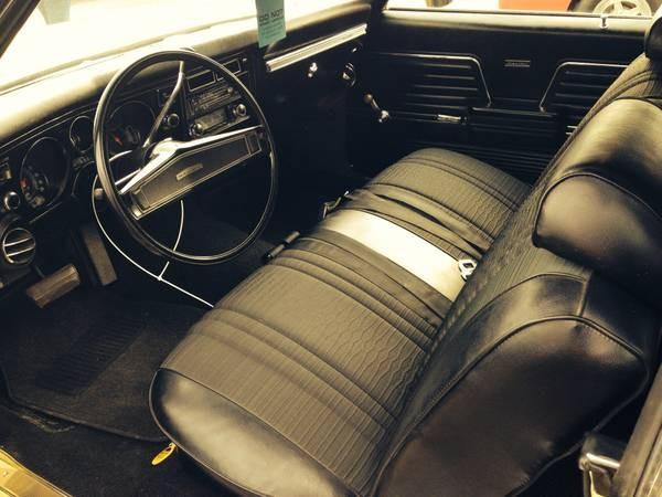 Used 1969 Chevrolet Chevelle PRO TOUR CHEVELLE | Mundelein, IL