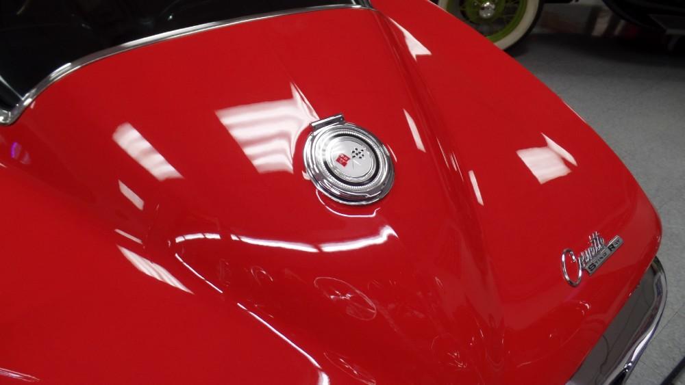 Used 1965 Chevrolet Corvette AWARD WINNING STINGRAY 396/425HP | Mundelein, IL