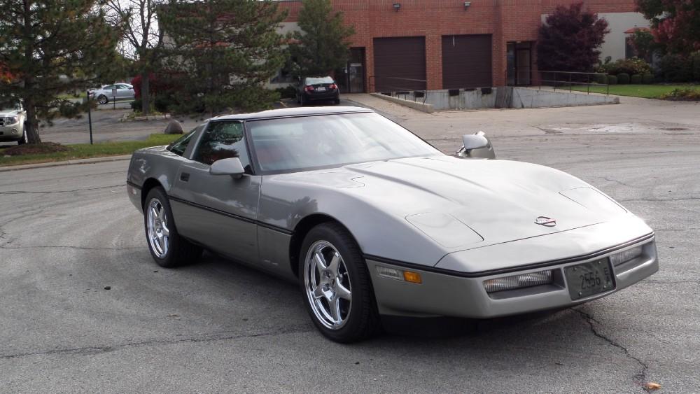 Used 1985 Chevrolet Corvette MINT VETTE-LOW MILES | Mundelein, IL