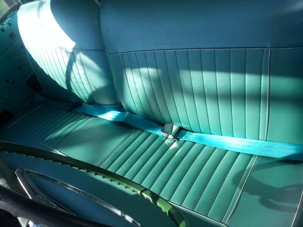Used 1959 Chevrolet BelAir 383 STROKER | Mundelein, IL