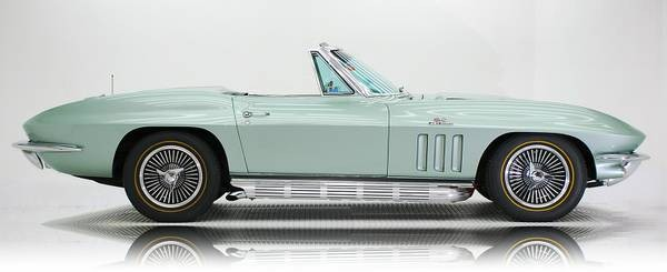 Used 1966 Chevrolet Corvette NUMBERS MATCHING 427 425HP | Mundelein, IL