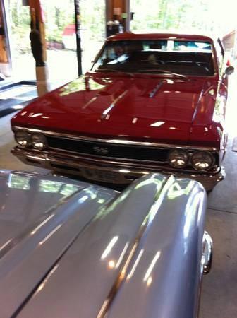 Used 1966 Chevrolet Chevelle SS 396 | Mundelein, IL
