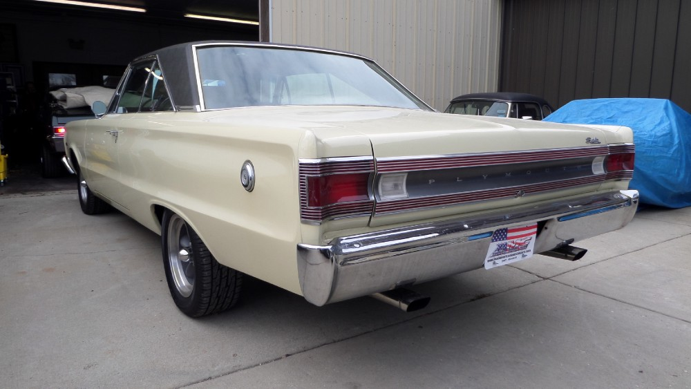1967 plymouth satellite 383 727 stock 674408 for sale. Black Bedroom Furniture Sets. Home Design Ideas