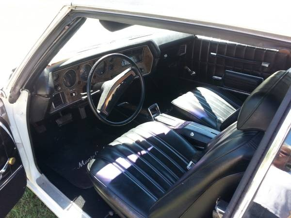 Used 1972 Chevrolet Monte Carlo FRAME OFF RESTORED IN 2006 | Mundelein, IL