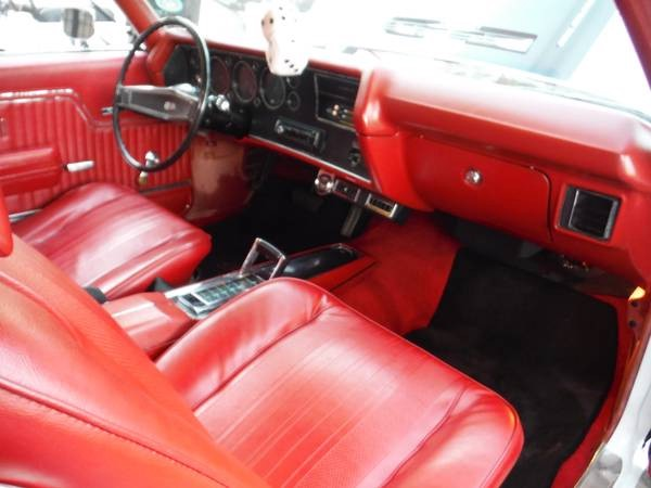 Used 1970 Chevrolet Chevelle SS396-RESTORED-COLD AC | Mundelein, IL