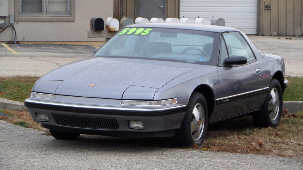 Used 1990 Buick Reatta RARE COLOR | Mundelein, IL