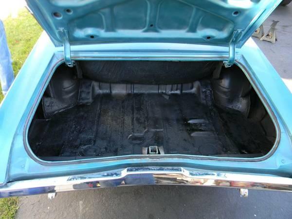 Used 1969 Buick Slylark GS-Nice Project | Mundelein, IL