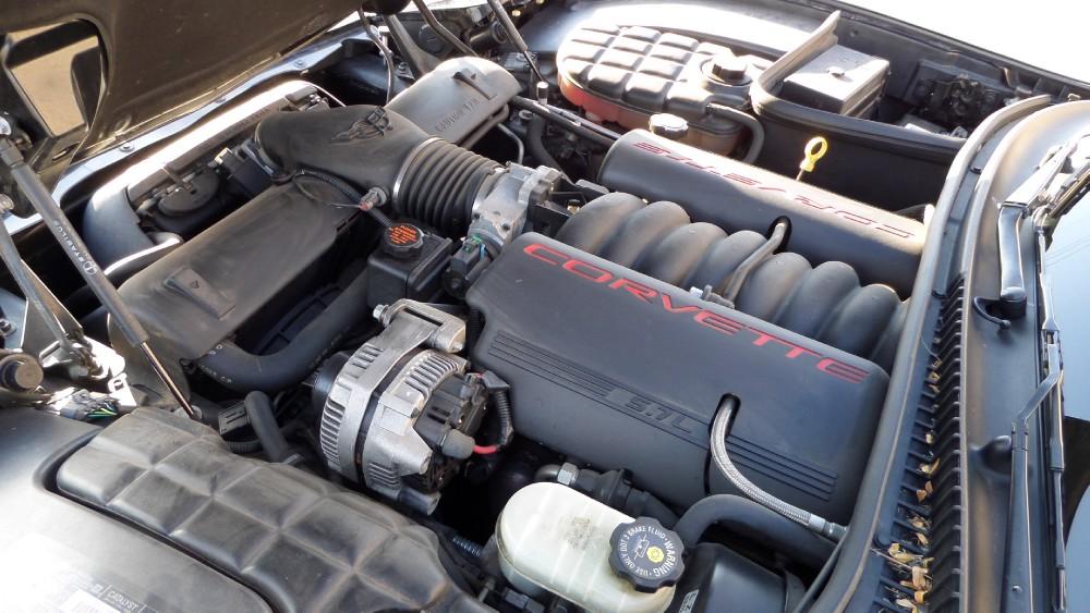 Used 1999 Chevrolet Corvette C5-1 OWNER-ONLY 49,920 MILES | Mundelein, IL