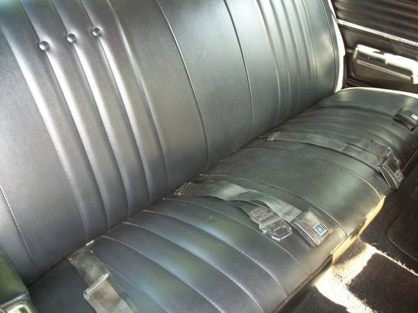 Used 1968 Chevrolet Chevelle A REAL SS!! | Mundelein, IL