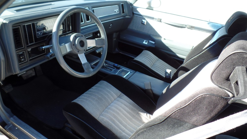 Used 1987 Buick Grand National -ONE OWNER-Only 47,000 Original miles-SEE VIDEO | Mundelein, IL