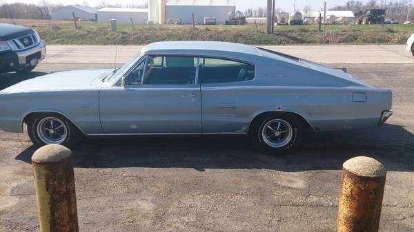 1967 Dodge Charger Project Car We Can Restore For You Stock 67dzpj