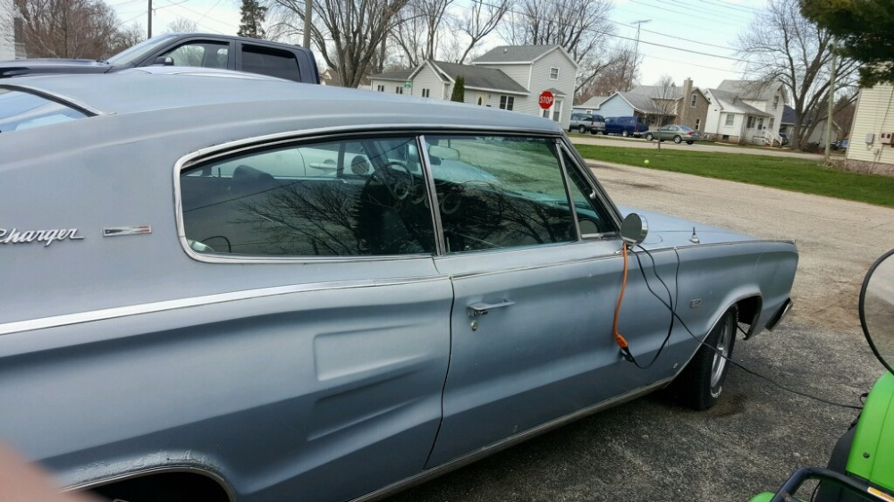 Used 1967 Dodge Charger PROJECT CAR-WE CAN RESTORE FOR YOU | Mundelein, IL
