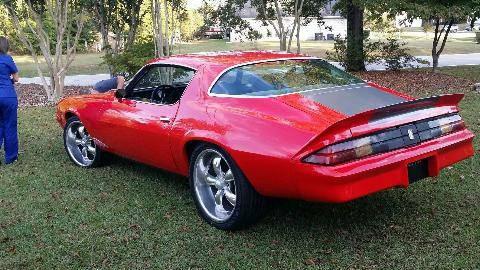 Used 1980 Chevrolet Camaro Excellent Condition | Mundelein, IL