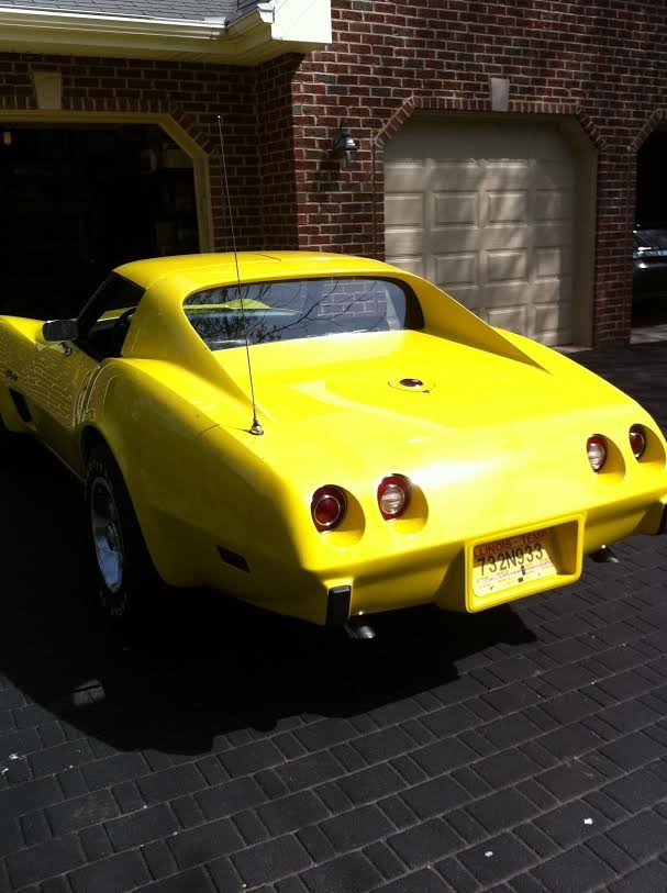 Used 1976 CHevrolet Corvette T-TOPS!!-NEW LOWER PRICE | Mundelein, IL