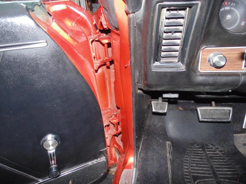 1969 Pontiac Gto REAL 242 VIN-JUDGE CLONE-FREE SHIPPING