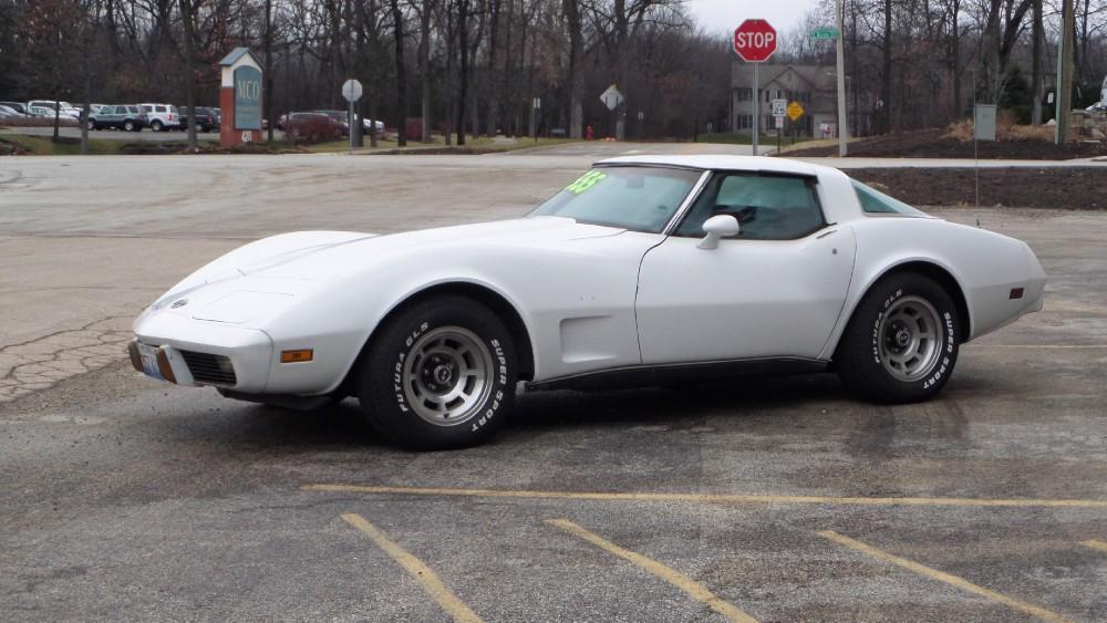 Used 1978 Chevrolet Corvette ANNIVERSARY CAR- | Mundelein, IL