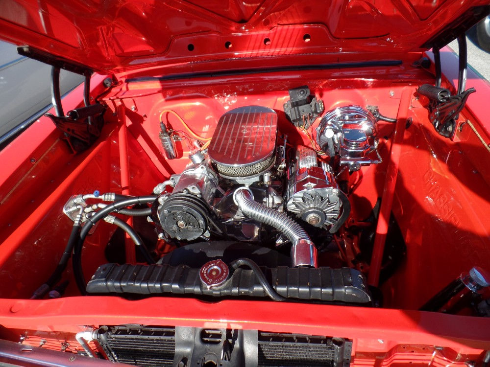 Used 1966 Chevrolet Nova PRO TOURING-SHOW PIECE-SEE VIDEO   Mundelein, IL