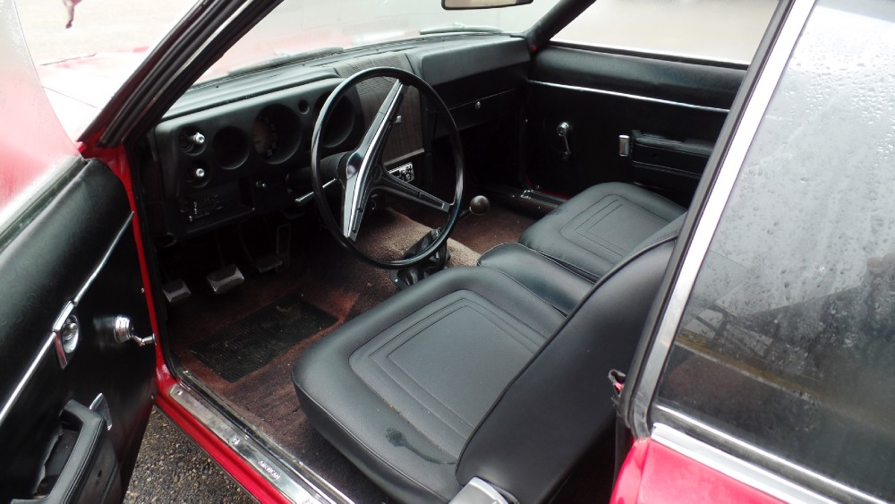 Used 1969 AMC Javelin LOW MILES-UNIQUE MUSCLE CAR | Mundelein, IL