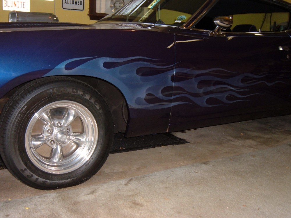 Used 1972 Dodge Charger SUPERCHARGED-FULLY RESTORED   Mundelein, IL