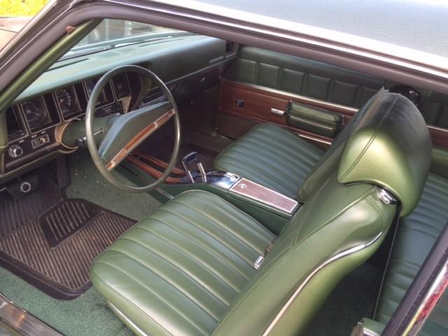 Used 1972 Buick Skylark GSX CLONE-FRAME OFF RESTORED | Mundelein, IL