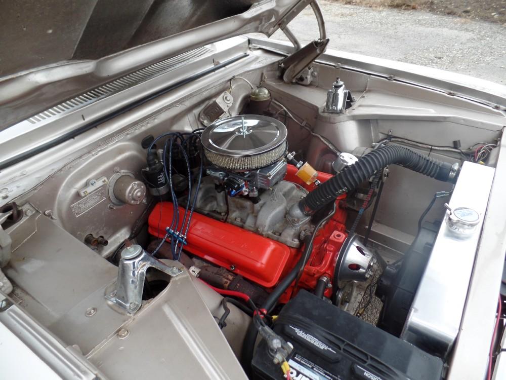 Used 1962 Chevrolet Nova KOOL LITTLE BOWTIE | Mundelein, IL