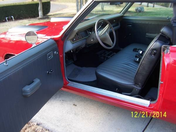 Used 1974 Dodge Dart Swinger-NICELY RESTORED-FREE SHIPPING   Mundelein, IL