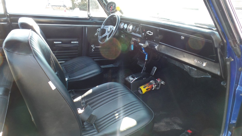 Used 1967 Chevrolet Nova CHEVY II-RESTORED-VERY FAST BOWTIE-SEE VIDEO | Mundelein, IL