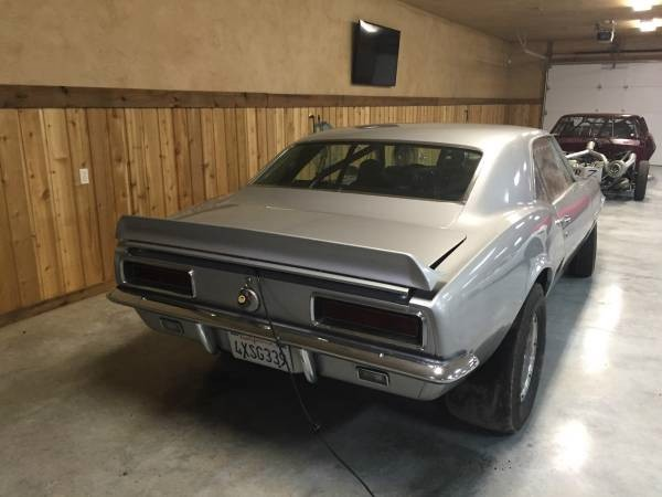 Used 1967 Chevrolet Camaro ONE BAD BOWTIE | Mundelein, IL