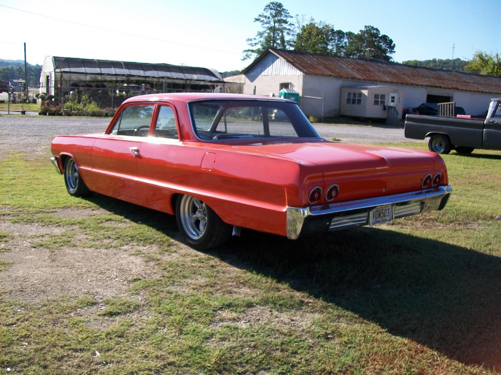 Used 1964 Chevrolet Bel Air AWESOME SUMMER FUN   Mundelein, IL